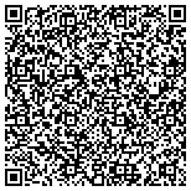 QR-код с контактной информацией организации ДЕЛЬФИН ДЮСШ ПО ВОДНЫМ ВИДАМ СПОРТА ГУ