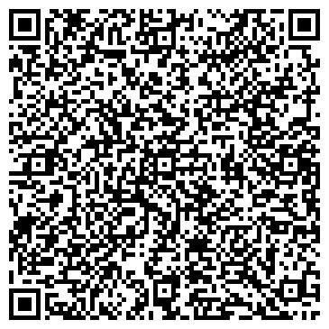 QR-код с контактной информацией организации ООО Кузня Львів