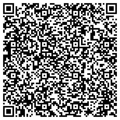 QR-код с контактной информацией организации АО Scandinavian & UK Machines