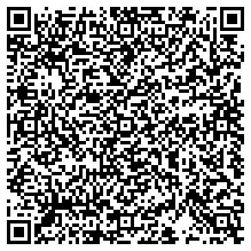 QR-код с контактной информацией организации ООО Атмосфера-Климат