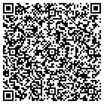 QR-код с контактной информацией организации АО филиал ELKON