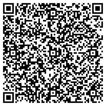 QR-код с контактной информацией организации ООО Буддеталь