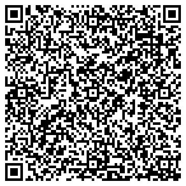 QR-код с контактной информацией организации ООО ТЕХНОСЕРВИС-УКРАИНА