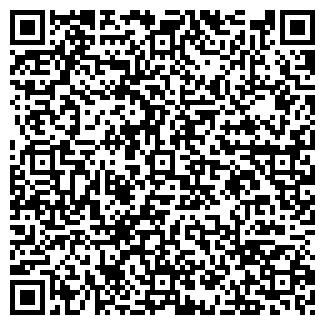 QR-код с контактной информацией организации ИП Благострой