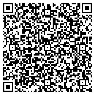 QR-код с контактной информацией организации ИП АЯТ