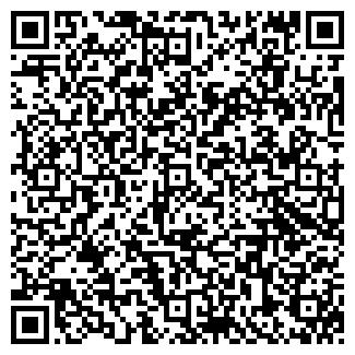 QR-код с контактной информацией организации STS