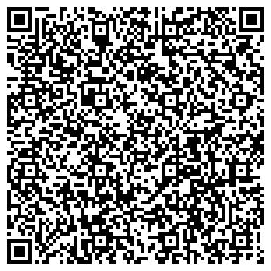 """QR-код с контактной информацией организации ФАО """" Сонг До Констракшн"""""""