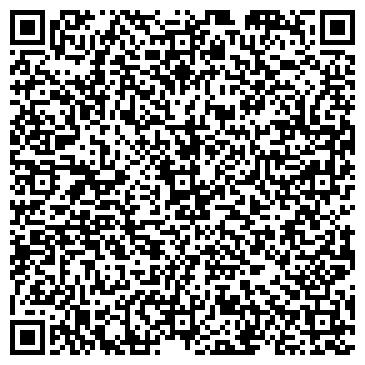 QR-код с контактной информацией организации ЧТУП «ВОСХОД ЭКСПРЕСС-сервис»