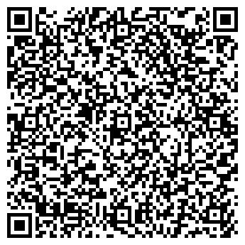 """QR-код с контактной информацией организации ИП """"Шанс-KZ"""""""