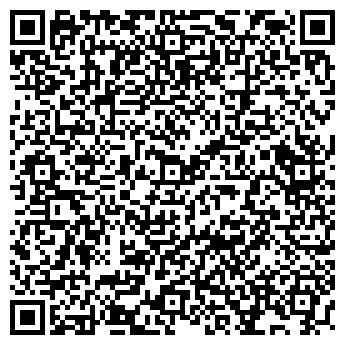 QR-код с контактной информацией организации Айрон-Пром, ООО