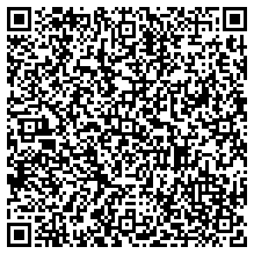 QR-код с контактной информацией организации ООО «Захидбурмашинвест»
