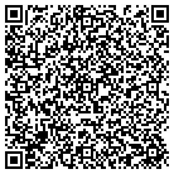 QR-код с контактной информацией организации ФЛП Тимко Б.А