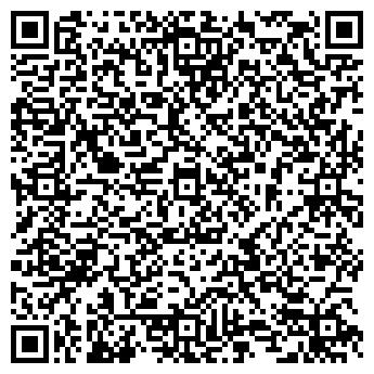 QR-код с контактной информацией организации МетМастер, ЧП