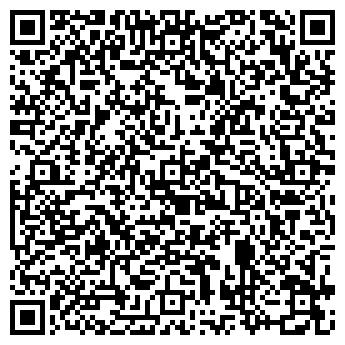 QR-код с контактной информацией организации ЧП ГЕОМАРКЕТ