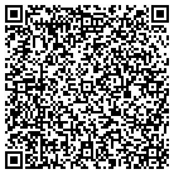 QR-код с контактной информацией организации Планета Лифт