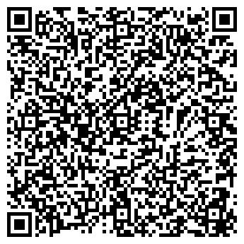 QR-код с контактной информацией организации ЧП Авраменко