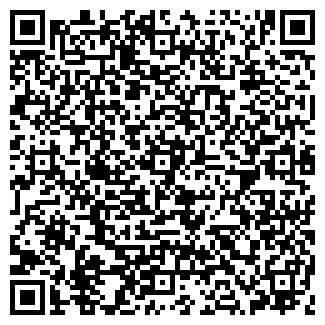 QR-код с контактной информацией организации ПОДЛИПКИ-3