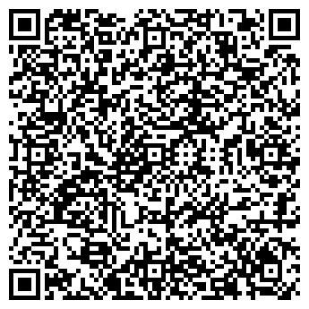 QR-код с контактной информацией организации Общество с ограниченной ответственностью ООО Бонодор