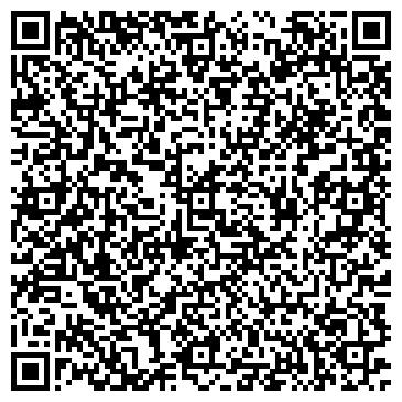 """QR-код с контактной информацией организации ООО """"Материк"""""""
