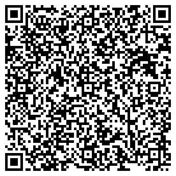 QR-код с контактной информацией организации Буд Хауз, ЧП