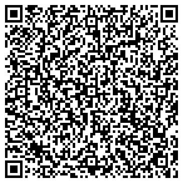 QR-код с контактной информацией организации Бам, ООО