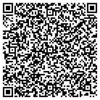 QR-код с контактной информацией организации Фролова, ЧП