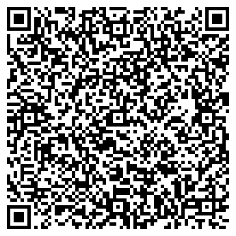 QR-код с контактной информацией организации ТЕХНО УКРАИНА