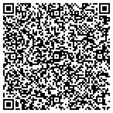 QR-код с контактной информацией организации Поиск, ГНПП