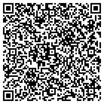 QR-код с контактной информацией организации ДЕМЕТРА ТОО