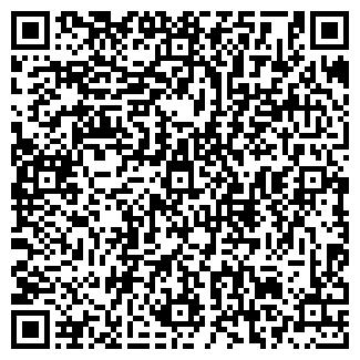QR-код с контактной информацией организации СПЛАВ