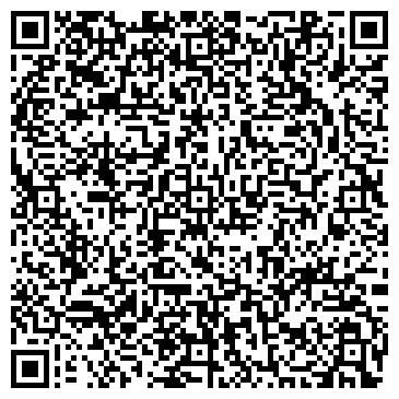 QR-код с контактной информацией организации БровариДеснаБуд, ООО