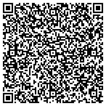 QR-код с контактной информацией организации Будинвест плюс, ООО