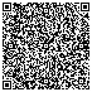 QR-код с контактной информацией организации Агротех 777, ООО