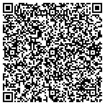 QR-код с контактной информацией организации Донтехмаш, ООО