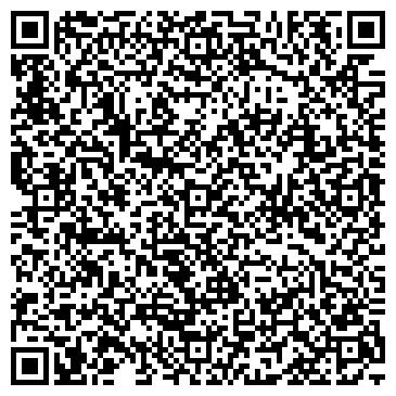 QR-код с контактной информацией организации Торговый дом Мегатон, ООО