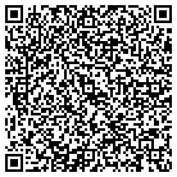 QR-код с контактной информацией организации Лесняк, ЧП