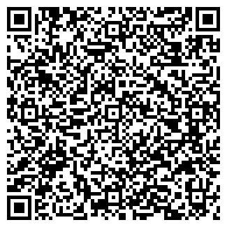 QR-код с контактной информацией организации КСУМ, ЗАО