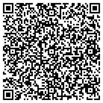 QR-код с контактной информацией организации Укрбудиндастри, ООО