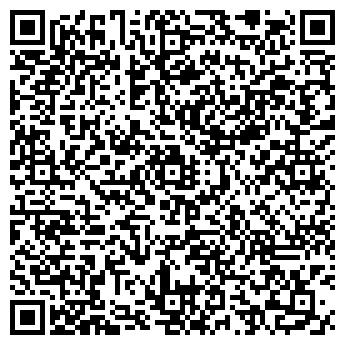 QR-код с контактной информацией организации Макишев, ИП