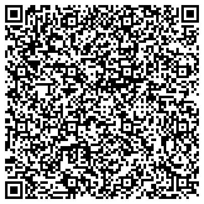 QR-код с контактной информацией организации Leica Geosystems Kazakhstan Филиал в г. Атырау, ТОО