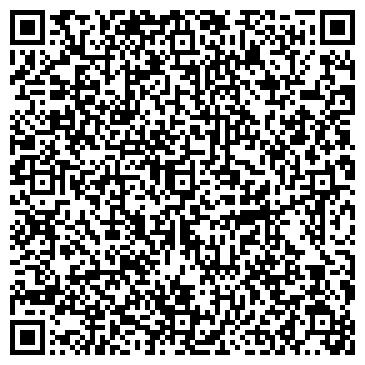 QR-код с контактной информацией организации Астана Монолитный комплекс, ТОО