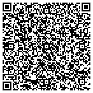QR-код с контактной информацией организации АвтоСтройКрепость, ОДО