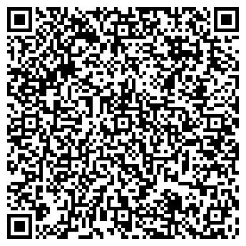 QR-код с контактной информацией организации ТрансСтройБел, ЗАО