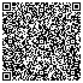QR-код с контактной информацией организации SAIBAK(Сайбак), ИП
