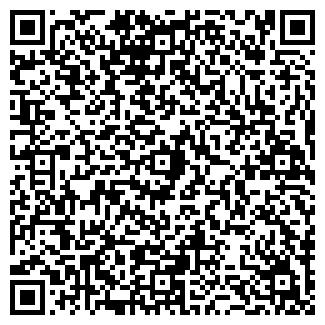 QR-код с контактной информацией организации Шырын М, ТОО
