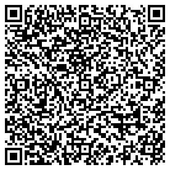 QR-код с контактной информацией организации АВТОСТОЯНКА № 1 ВОА