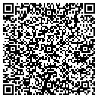 QR-код с контактной информацией организации famiglia_group