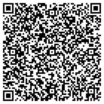 QR-код с контактной информацией организации Компания ЗиМ