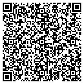 QR-код с контактной информацией организации МОСКВИЧ-ТРЕЙД