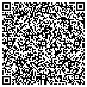 QR-код с контактной информацией организации Общество с ограниченной ответственностью ООО «ТЕНДЕРТРЕЙДБУД»